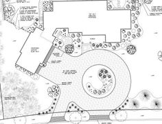 Extraordinary circle driveway - go and visit our piece for even more suggestions! Driveway Design, Driveway Landscaping, Driveway Ideas, Driveway Entrance, Landscaping Rocks, Walkway Ideas, Entrance Ideas, Circle Driveway, Hydrangea Bloom