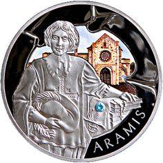Aramis: Know This Man Today