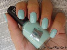 ADEN Cosmetics 602 - Pastel Shades