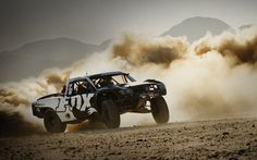 FOX athletes join forces, aim for victory at the 45th Tecate SCORE Baja 1000 | Offroad News | FOX