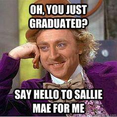 sallie mae calling