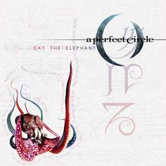 A Perfect Circle Tool Band, Some Nights, A Perfect Circle, Concert Posters, Art Music, Elephant, Artwork, Apc, Bands
