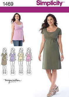 maternity sewing patterns uk - Google Search