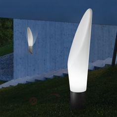 http://www.lampy.pl/Abstrakcyjnie-uksztal-l-na-cok-PEGGY-szary-cok.html