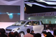 Maruti Suzuki sales up by 3% while Tata Motors sales dips by 7% for April 2012
