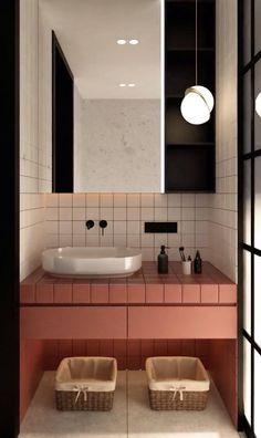 Washroom Design, Bathroom Design Luxury, Modern Bathroom Design, Modern Toilet Design, Toilet And Bathroom Design, Small Bathroom Layout, Bathroom Design Layout, Bathroom Design Inspiration, Design Ideas