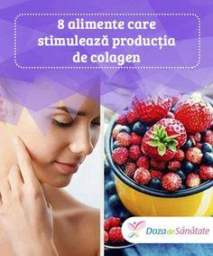 8 alimente care stimulează producția de colagen.  Deși nu ajută la producerea colagenului în sine, ceaiul, în toate variantele sale, previne distrugerea acestuia în timp. Raspberry, Strawberry, Fruit, Health, Hip Bones, Health Care, Raspberries, Strawberry Fruit, Salud