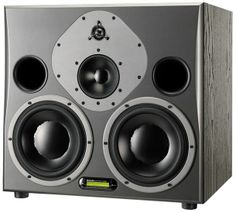DYNAUDIO PROFESSIONAL Air 25 master a+d - Monitoring actif - Enceintes actives | Woodbrass.com