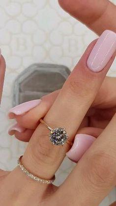 Disney Engagement Rings, Beautiful Engagement Rings, Halo Diamond Engagement Ring, Beautiful Rings, Disney Wedding Rings, Disney Rings, Engagement Ring Sizes, Designer Engagement Rings, Solitaire Ring