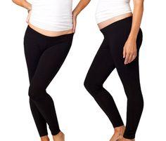 Ingrid & Isabel Low-Rise leggings