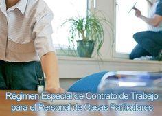 Las claves del nuevo Régimen Especial de Contrato de Trabajo para el Personal de Casas Particulares - En Notas