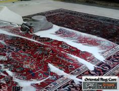 Rugs Cleaning Services Atlantis