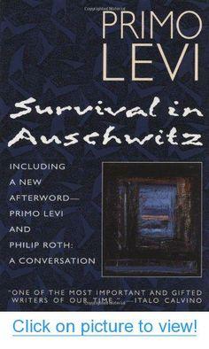 Survival In Auschwitz #Survival #Auschwitz