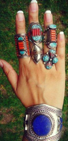 #beauty Turquoise...