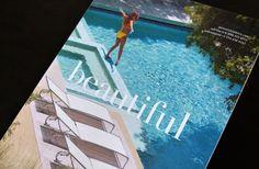 Perennials Rug Brochure
