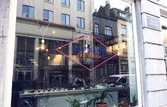 vitrine forcado Blog Food, Tartelette, Glass Display Case