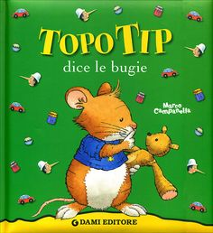 "Le ""M"" Cronache: Topo Tip dice le bugie"