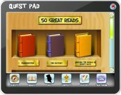"""SecretBuilders """"50 Great Reads Before 15""""Shakespeare and Jane Austen for Kids? There's an App for That!"""