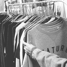 Geiten Wollen Shirts - ALL ESSENTIALS