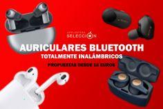 Esta Navidad quiero unos auriculares Bluetooth totalmente inalámbricos: 15 propuestas desde 16 euros para todos los bolsillos Euro, Bluetooth Headphones, Hardware, Budgeting, Totalement, Christmas, Check, Xmas, Pockets