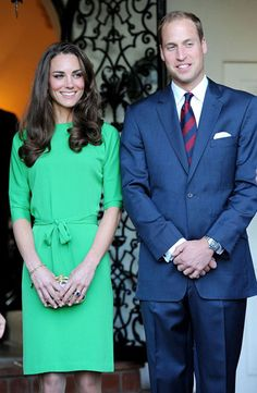 Kate Middleton's 30 Prettiest Looks in Honor of Her 30th Birthday