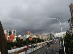 Cloud Shenzhen