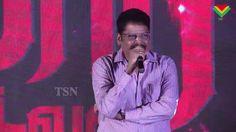 Yaar Ivan Movie Audio launch | K. S. Ravikumar| Sachiin J. Joshi| Esha G...