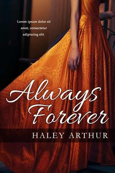 Always Forever - Historical Romance Book Cover For Sale at Beetiful Book Covers