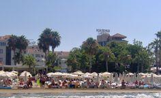 Side Star Beach
