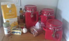 5-Minute Cinnamon Cake Recipe