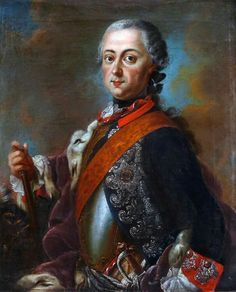 Frederick II 1712-1786 King of Prussia generally known as Frederick the Great.