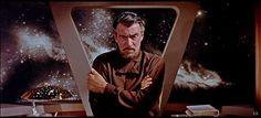 1956 ... 'Forbidden Planet' - Morbius science fiction