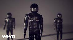 Music video for Avicii's F1® inspired track, 'Speed' (burn® & Lotus F1® Team…
