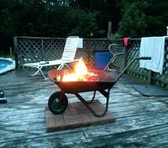 12 Best Portable Fire Pits Images Backyard Patio Bar Grill Fire