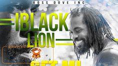 IBlack Lion - Set Me Free - September 2017