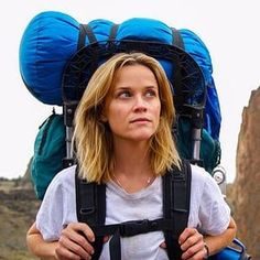 Pin for Later: You'll Tear Up Watching Reese Witherspoon in the Trailer For Wild