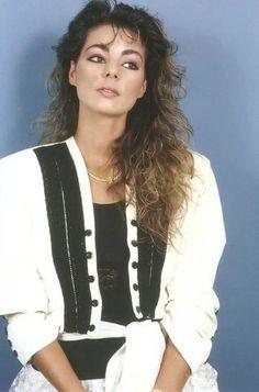 Sandra 1988
