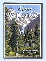 Alone in the Wilderness DVD $21.95 (also acceptable: The Frozen North)