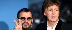 InfoNavWeb                       Informação, Notícias,Videos, Diversão, Games e Tecnologia.  : Ringo Starr lança faixa inédita com Paul McCartney...