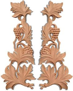 Designing your own wood carving patterns is easy as long as you study the work of other pattern designers first. Description from inspiredspaces4u.com. I searched for this on bing.com/images