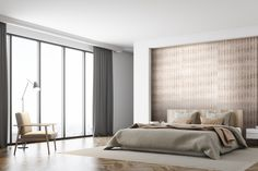 LL LEGUAN SILVER ANTIGRAV #SIBUDESIGN Sibu, Curtains, Interior, Furniture, Design Products, Home Decor, Decorating Bedrooms, Bedroom Inspiration, Modern Bedroom