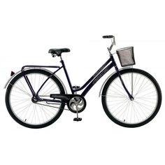 Bicicleta Princess New Aro 26 Feminina Contra Pedal Violeta Fischer - Fischer com o melhor preço é no Walmart!
