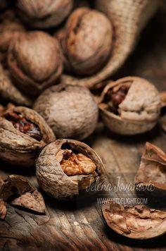 Walnuts by jelena jovanovic on 500px