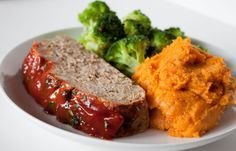 Fool-Proof Turkey Meatloaf | Can You Stay For Dinner?