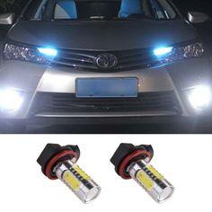 $11.20 (Buy here: https://alitems.com/g/1e8d114494ebda23ff8b16525dc3e8/?i=5&ulp=https%3A%2F%2Fwww.aliexpress.com%2Fitem%2F2pcs-Car-Accessories-H11-White-7-5W-COB-LED-Fog-Light-Bulbs-For-Toyota-Prius-Camry%2F32748386501.html ) 2pcs Car Accessories H11 White 7.5W COB LED Fog Light Bulbs For Toyota Prius Camry 2007-2014 Corolla 2011-2014 Car Styling for just $11.20