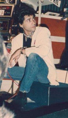 Jean-Luc Lahaye - 80's