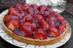 Gourmet Recipes, Dessert Recipes, Desserts, Bon Appetit, Pop Tarts, Fondant, Main Dishes, Appetizers, Pie