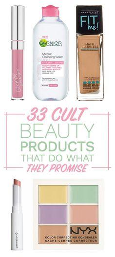 Mejores productos belleza