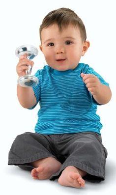 Teethers Healthy Safe Baby Kid Rattles Biting Teething Teether Balls Toys Circle Ring Us Skilful Manufacture