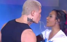 Brandi Rhodes left her husband's side to start a project that became the Nightmare Collective. That stable was recently disbanded and Brandi returned to Raw Wrestling, Wrestling Videos, Wrestling News, Dustin Rhodes, Cody Rhodes, Arn Anderson, Wwe Raw Videos, Brock Lesnar